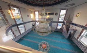 Eyüp Sultan Moschee Gelnhausen